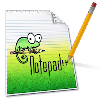 Notepad++ 6.8.6