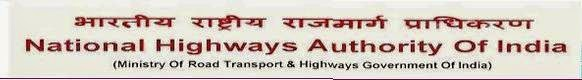 Jobs in NHAI for 50 Managers Post,Jan-2015