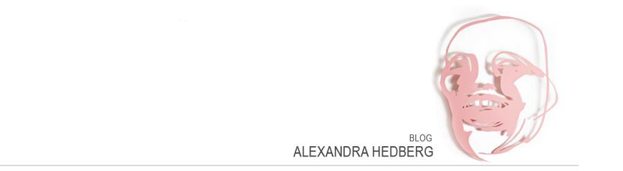 Alexandra Hedberg