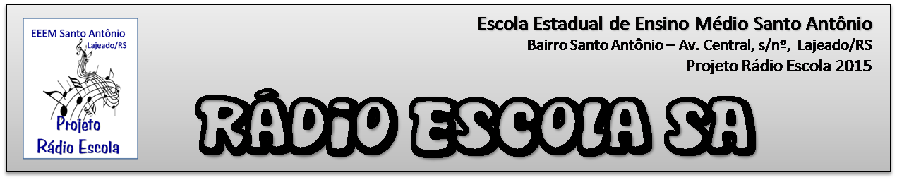 Rádio Escola SA
