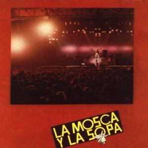discografia completa de patricio rey: