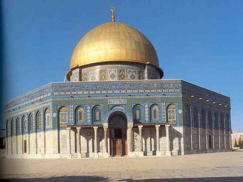 مسجد اليوم : المسجد الاقصى المبارك بالتفصيل (صور+فيديو)