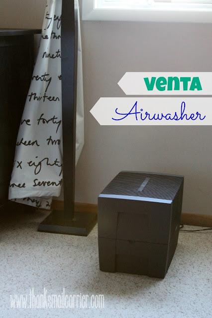 Venta review