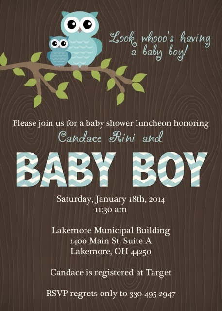 Lovefeughter happily ever after owl baby boy baby shower owl baby boy baby shower invitations filmwisefo