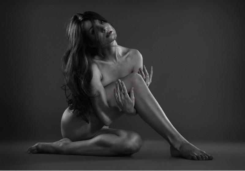 El Arte del Desnudo Artstico en la Fotografa a de hoy