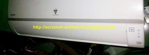 SERVICE AC PALEMBANG TEDI TEKNIK Ac Sharp Plasmacluster