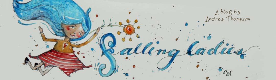 FallingLadies