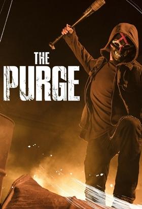 The Purge 1ª Temporada
