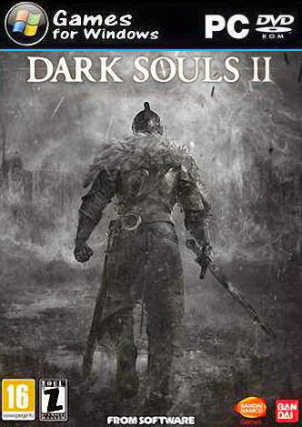 Download Game Dark Souls 2 PC Full Repack Gratis