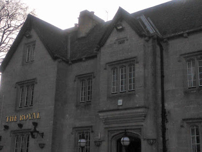 Royal Inn Portishead