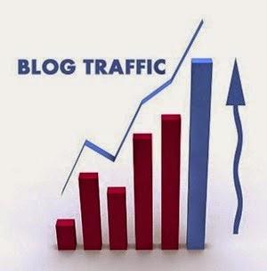 Trik Cara Untuk Meningkatkan Traffic Blog/Website