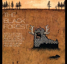 The Black Forest anthology: