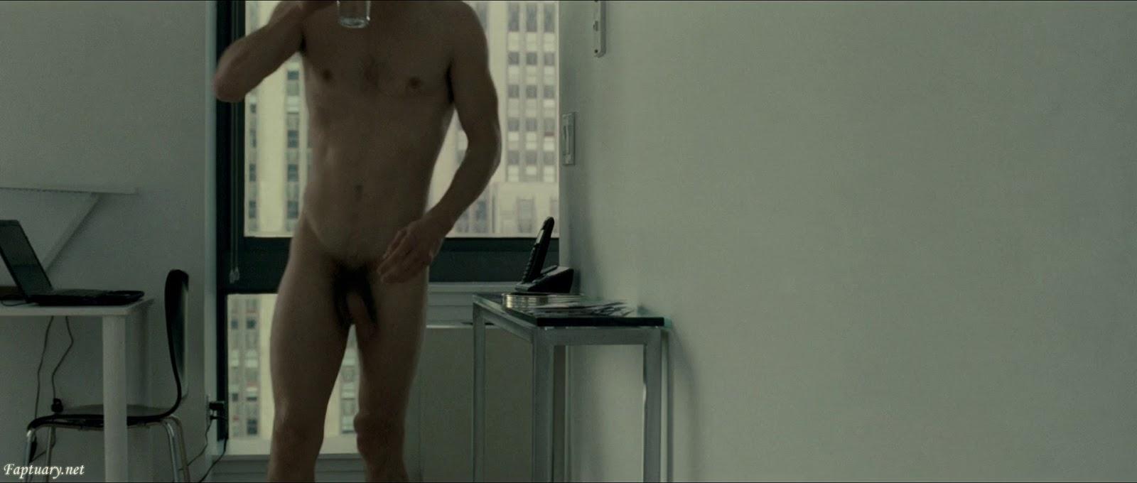 Michael Fassbender S Butt