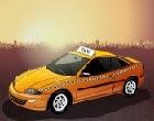 Taksici Otoparkı