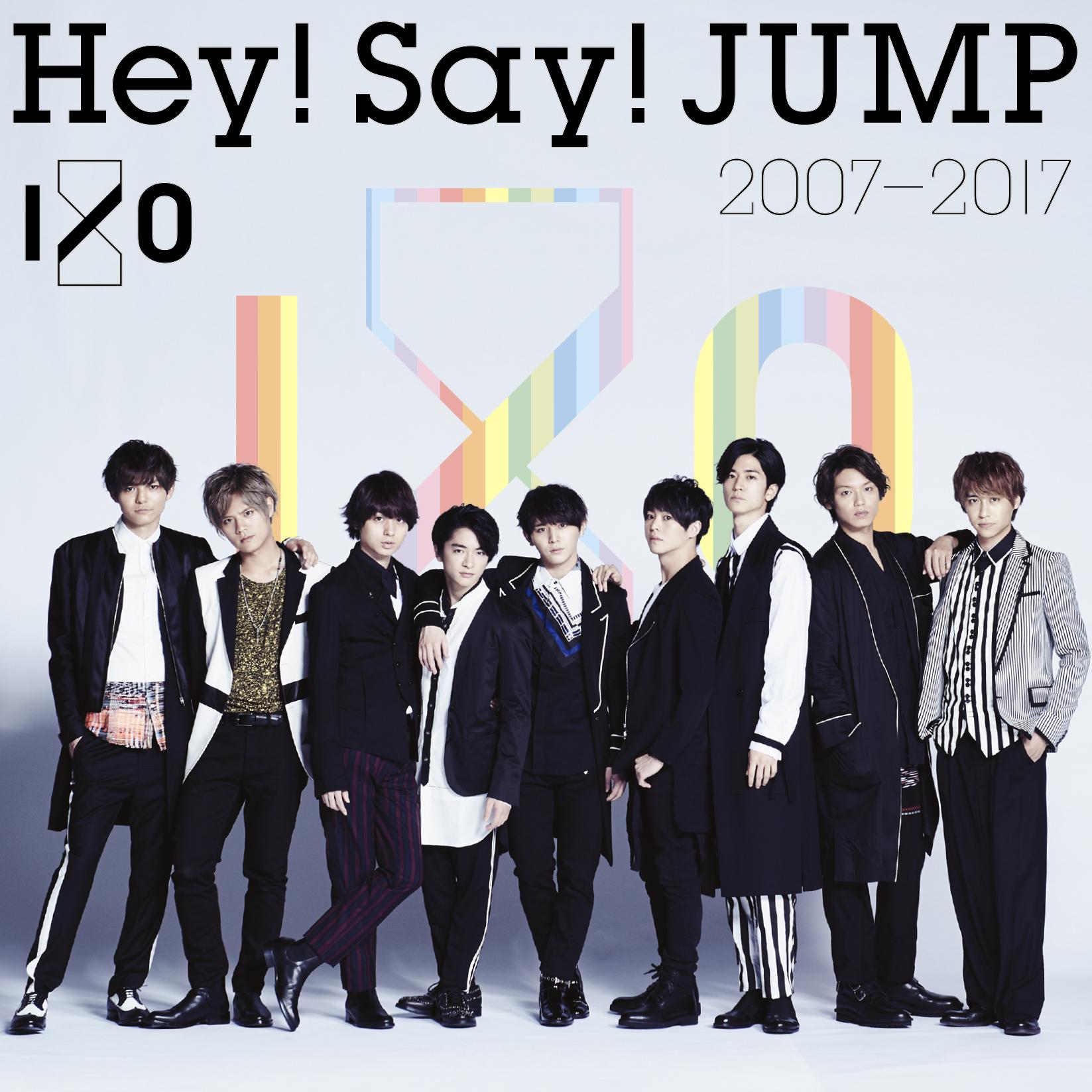 Hey! Say! JUMPの画像 p1_16
