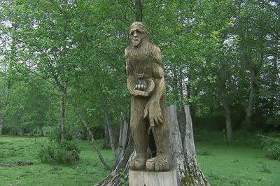 Finding Bigfoot Episode 1 Season 9