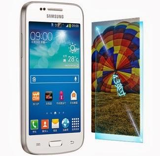 phone,Samsung,Trend 3