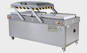 Vacuum Packaging Machine 2 Chamber