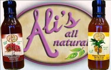 Ali's All Natural✿