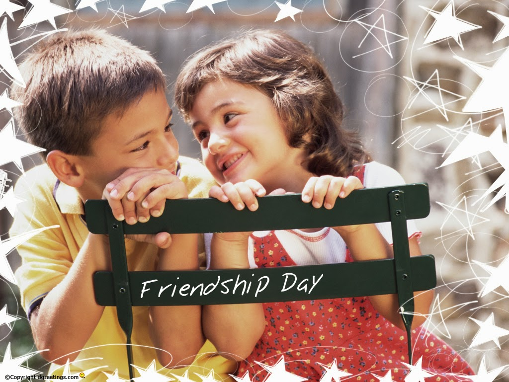 Wallpapers For Happy Friendship Day