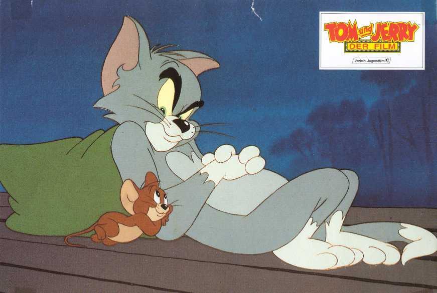 jerry und tom