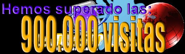 La Trastoteca supera las 900.000 visitas