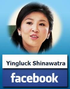 http://www.facebook.com/Y.Shinawatra