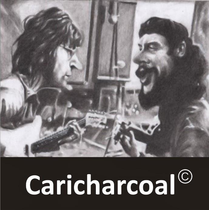 Caricharcoal