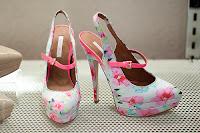 άνοιξη καλοκαίρι 2012 παπούτσια
