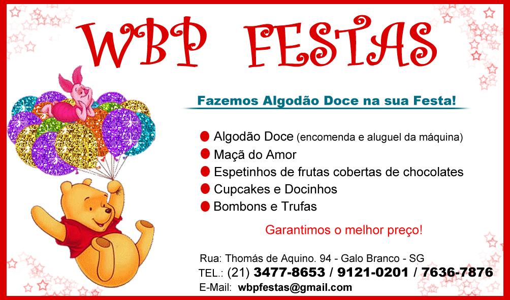 WBP Festas