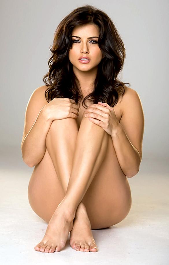 Sunny Leones Latest Hot Photo Shoots 2012