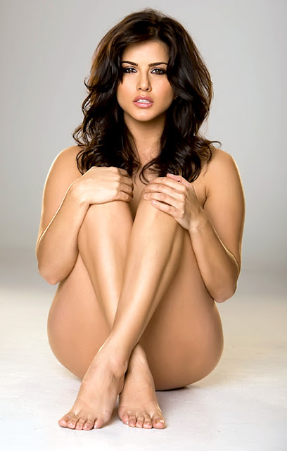 Sunny Leone's Latest Hot Photo shoots (2012)