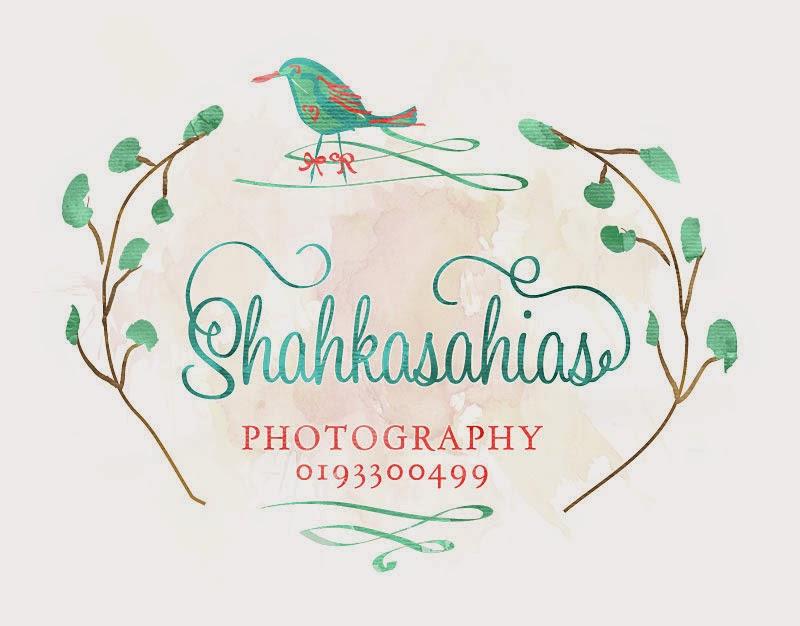 Shahkasahias