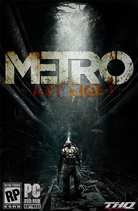 Metro Last Light Pc Game Full Version free
