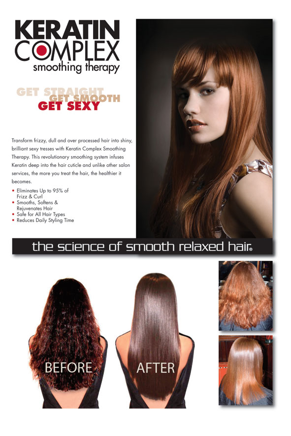 Keratin Treatments 101 Crystals Spa And Salon