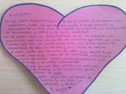 PIÉNSAME EL AMOR QUE TE COMERÉ EL CORAZÓN (cartas de amor )