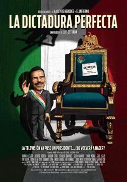 La Dictadura Perfecta en Español Latino