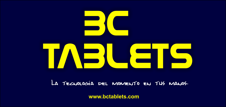 BC Tablets Blog