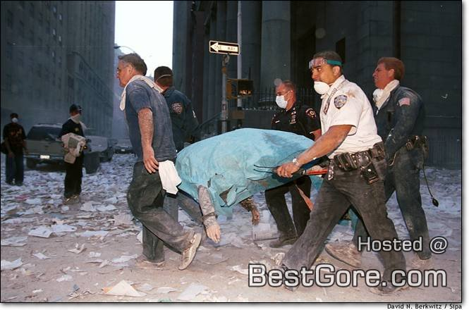 papachillnegro rarely seen 911 dead bodies photos