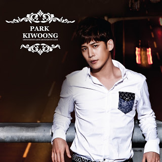 Park Ki Woong (박기웅) - You Are My Baby (Feat. 윤하)