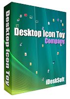 Free Download Desktop Icon Toy Full version 4.6