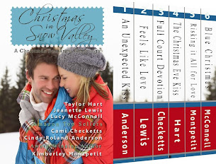 Christmas in Snow Valley $25 Blog Tour
