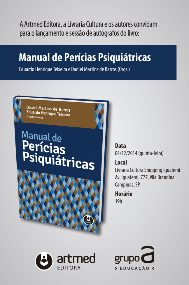 Liga Psiquiatria PUC-Campinas