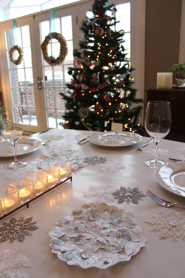 snowflake-decorations