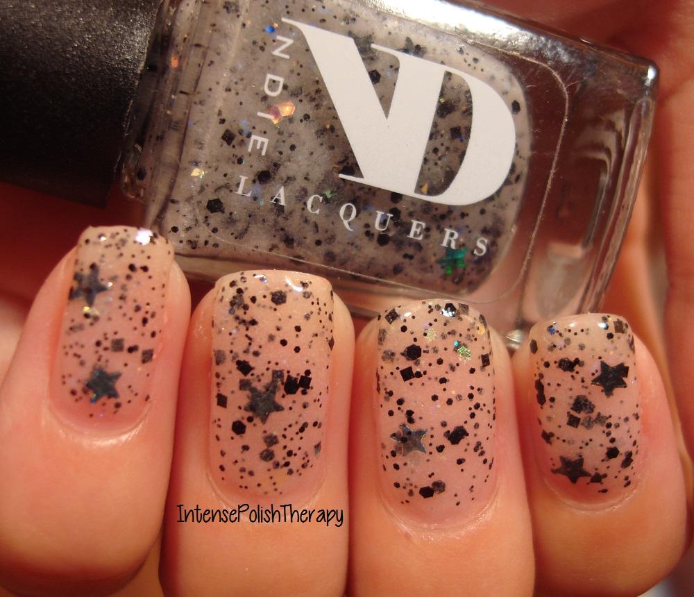 NDLacquer - Falling Stars