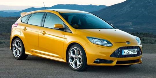 Wheels+Design+-+New+Ford+Focus+ST+2013