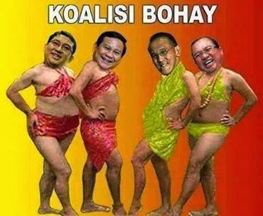 Koalisi Pendukung Prabowo