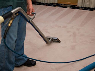 Citrus Fresh Carpet Cleaning of Los Angeles