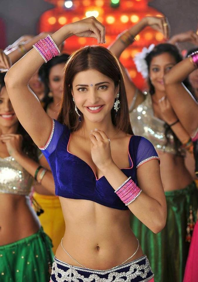 Shruthi Hassan Hot | actress and models