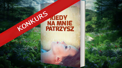 Weekend z Agatą Czykierdą-Grabowską: KONKURS